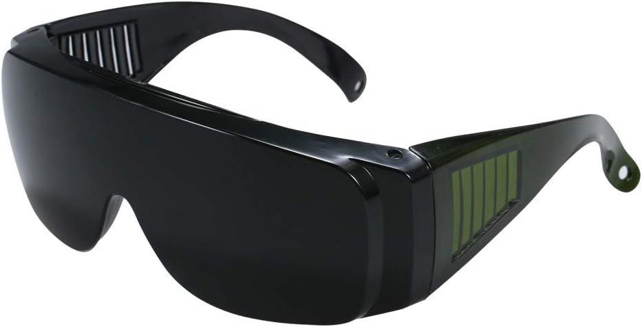 Safe Gafas de protección industrial laboral CN –