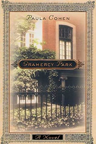 book cover of Gramercy Park