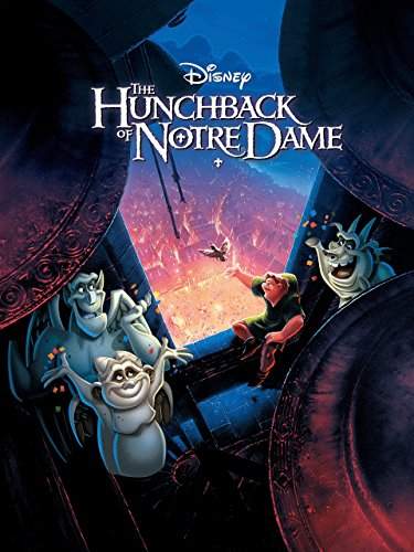 : The Hunchback of Notre Dame (Animated)
