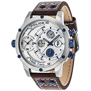 Reloj - Police - para Hombre - 14536JS/04 1