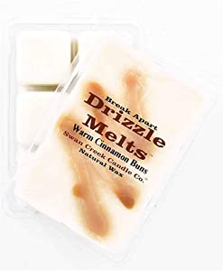 Swan Creek Drizzle Melts- Warm Cinnamon Buns