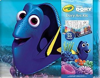 Crayola 04-2014 Finding Dory Small Art Kit