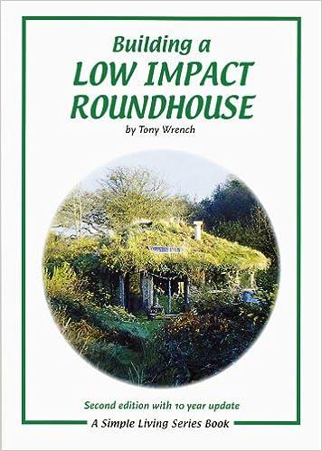 Building A Low Impact Roundhouse Pdf