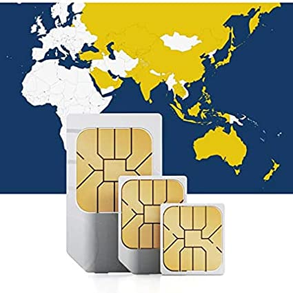 Amazon.com: Tarjeta SIM AIS prepagada con 5 GB de datos de ...