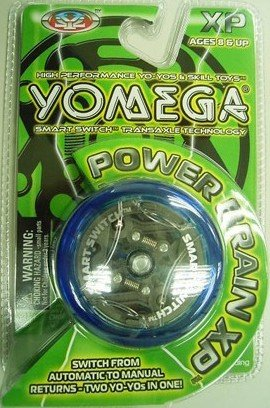 808W Power Brain XP Smart Switch Yo-Yo by Husqvarna