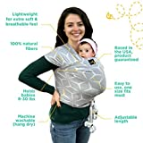 Lightweight My Honey Wrap - Natural and Breathable