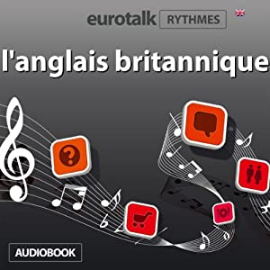 EuroTalk Rhythmes l'anglais britannique Speech