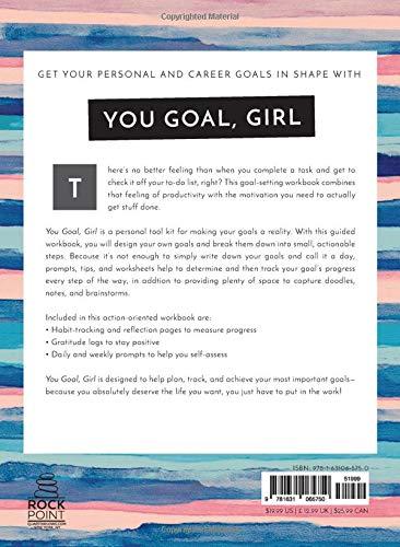 Buy goal setting journal
