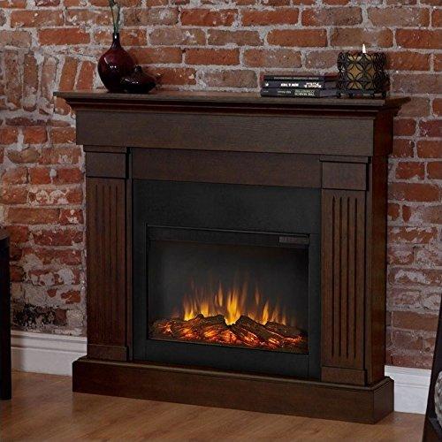 Real Flame 8020E-CO Crawford