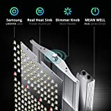 VIPARSPECTRA XS4000 LED Grow Light Use with Samsung