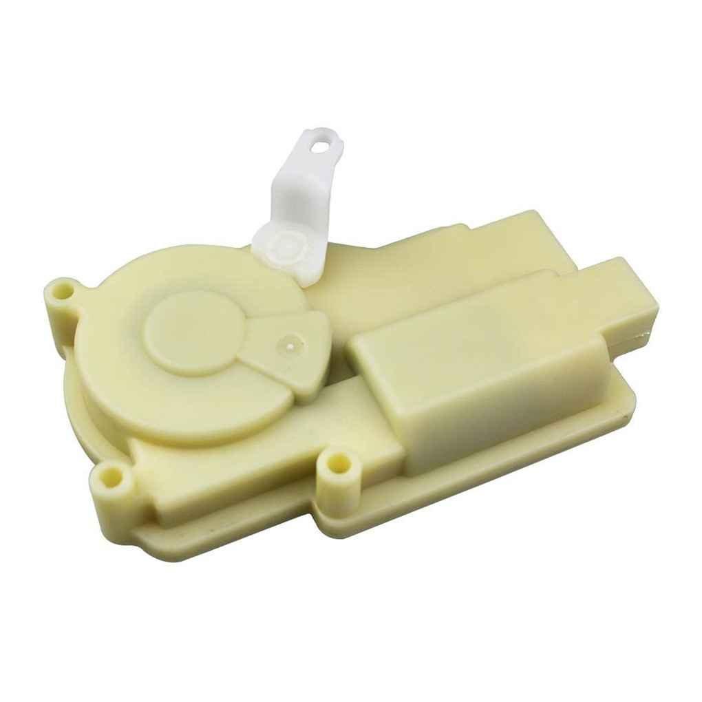 Mengonee Reemplazo maletero del coche de la cola del actuador de la cerradura de puerta para Honda CRV Sidi Odyssey Acura 74896-SAA-003