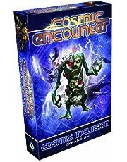 Kosmisk uppkodare: Kosmic Incursion Expansion