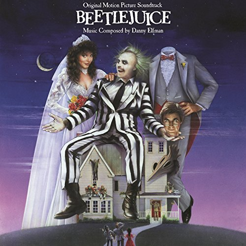 Beetlejuice dating