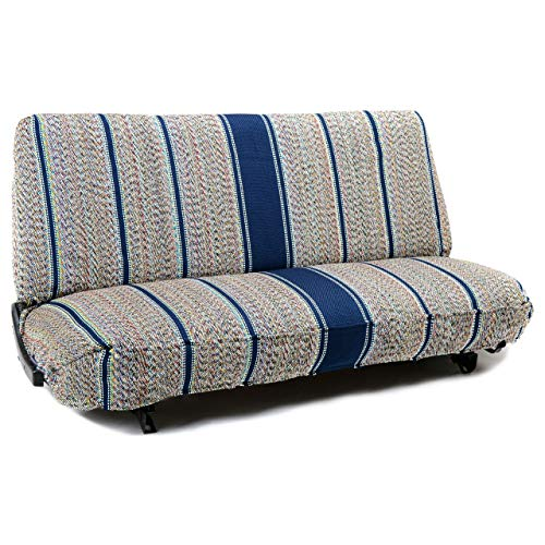 Seat Covers Unlimited Saddle Blanket Truck Bench Seat Cover Image