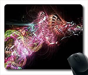 Colour Cyclone Unique Custom Mouse Pad Gaming Mousepad in 220MM*180MM*3MM -213017