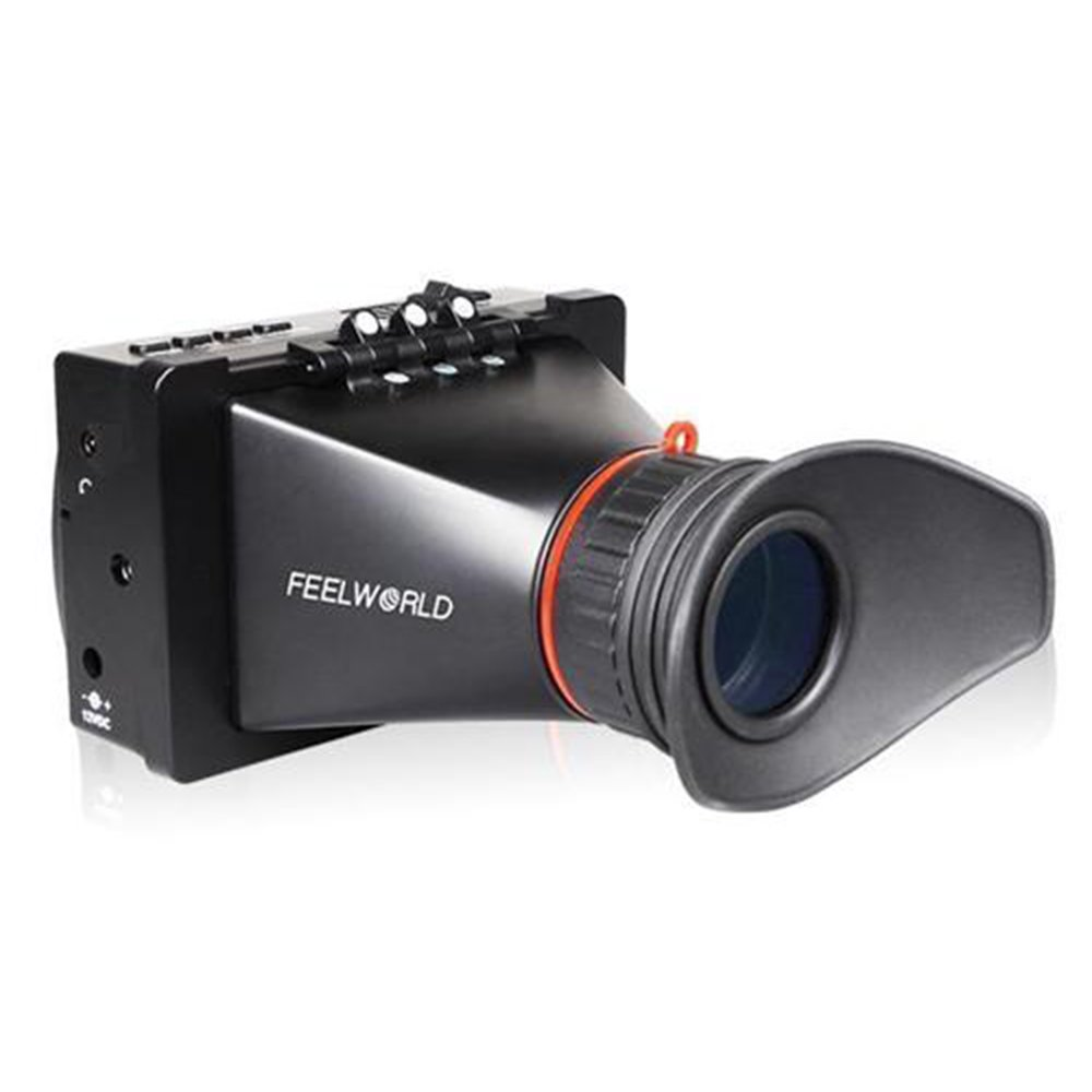 Feelworld S350 3.5'' EVF 3G-SDI HDMI Electronic Camera View Finder