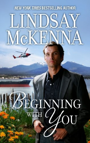 Beginning With You By McKenna Lindsay