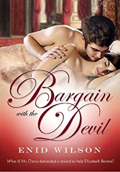Bargain with the Devil by [Wilson, Enid]