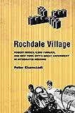 Rochdale Village, Peter Eisenstadt, 0801448786