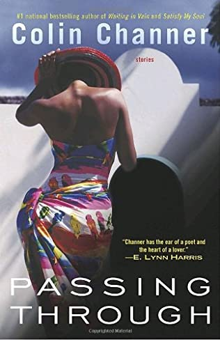 book cover of Passing Through
