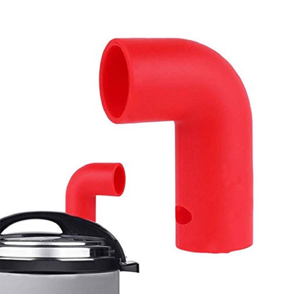 Taottao - Desviador de Vapor de Silicona (100 x 70 mm), A 100 x ...