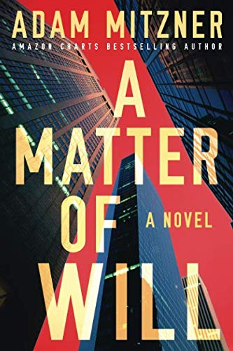 Image of A Matter of Will