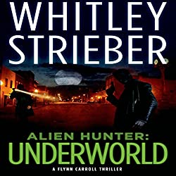 Alien Hunter: Underworld