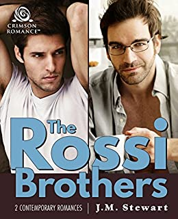The Rossi Brothers by [Stewart, JM]