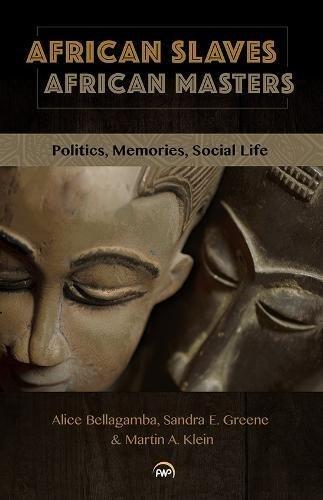 African Slaves, African Masters pdf epub