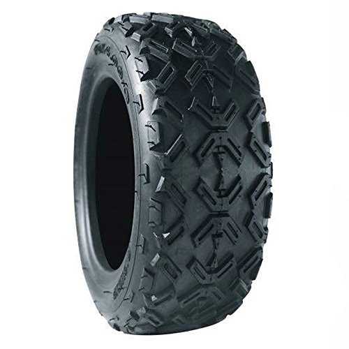 Tire Tubeless Tyre 10X4.00-6 for ATV EVO Electric Scooter Vehicle Quad OFF-Road (Off-road)