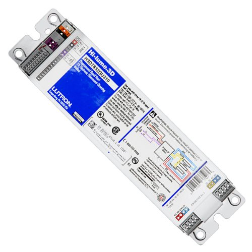 Dimming Ballast, Electronic, 120/240/277VLamp by Lutron