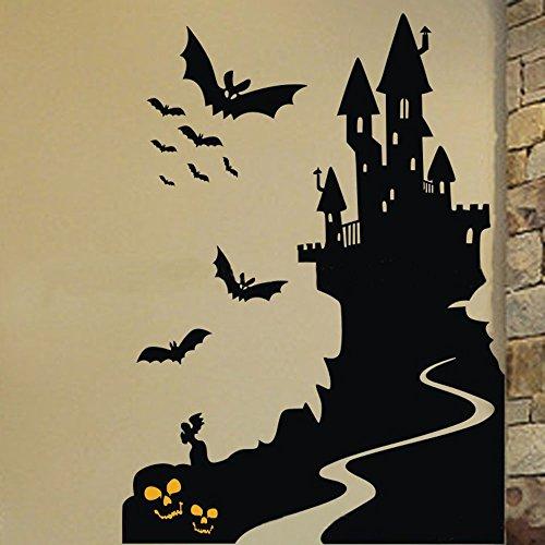 Halloween Decal - 3