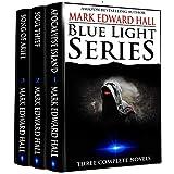 Blue Light Series: Boxed Set: Books 1, 2 & 3