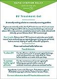Bacterial Vaginosis Treatment - BV Balance Activ