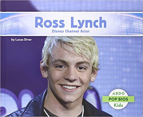 Ross Lynch:: Disney Channel Actor por Lucas Diver