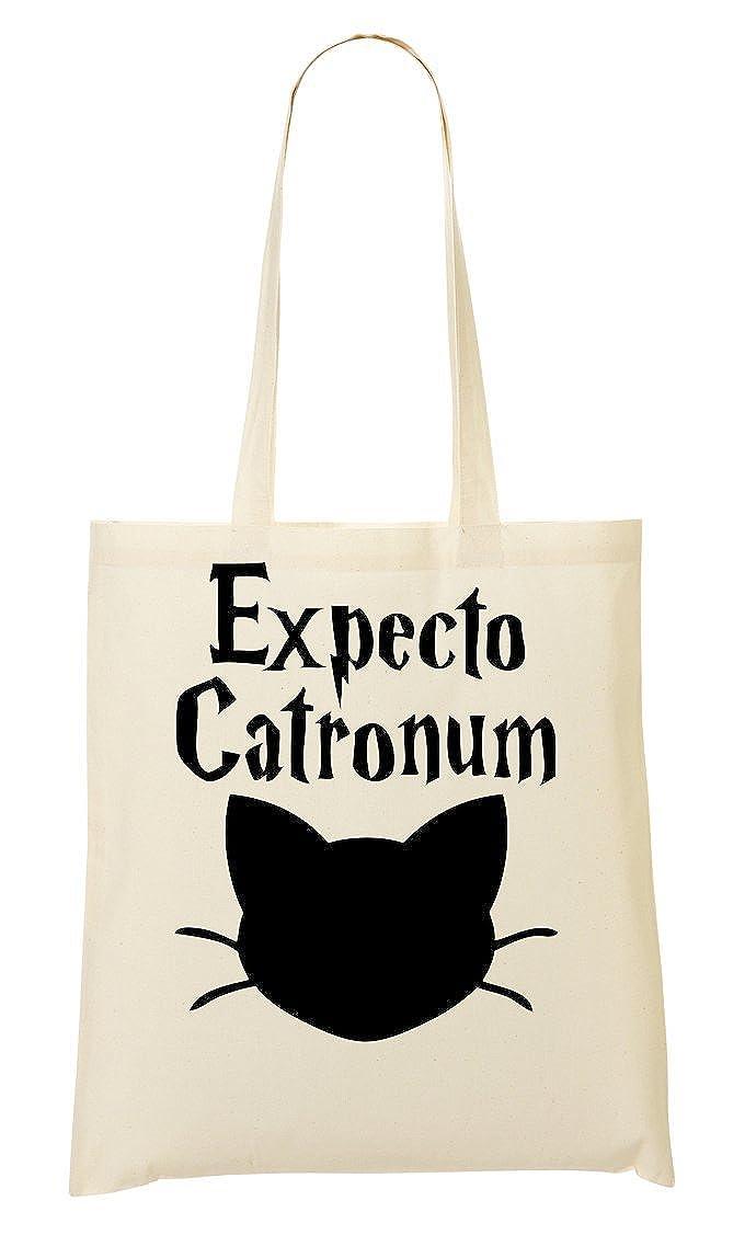 Expecto Catronum (Patronum) Sac Fourre-Tout Sac À Provisions