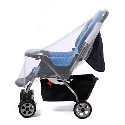 Put Baby Stroller Without Car Seat - 9