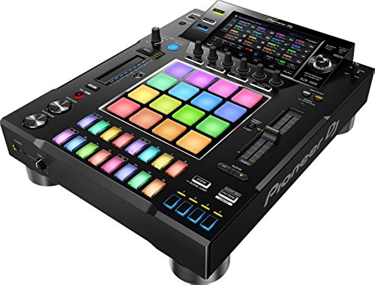 [해외] PIONEER DJ 퍼포먼스DJ샘플러 DJS-1000