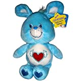 Care Bear Cousins ~ Swift Heart Rabbit 8""