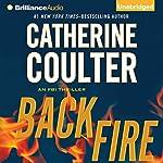 Backfire: FBI Thriller #16 | Catherine Coulter