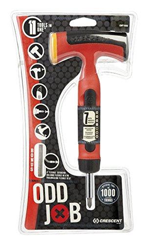 Crescent Odd Job Multi-Tool Hammer