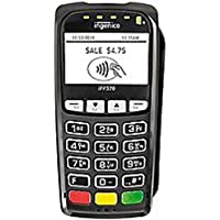 Ingenico IPP320-USSCN39D IPP320 Smart Card Reader - USB - RBA 9.02 - Black (Certified Refurbished)