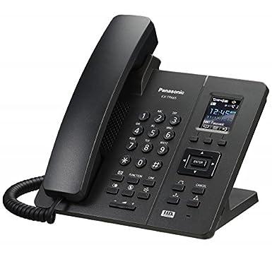 Black Panasonic KX-TGFA30EM Additional Cordless Telephone for KX ...