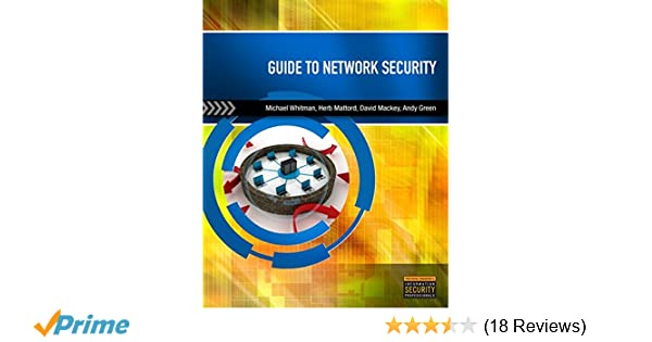 guide to network security 9780840024220 computer science books rh amazon com Network Adapter Types Network Security Architecture Diagram