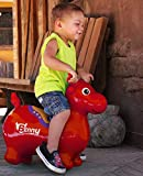 WALIKI Bouncy Horse Hopper | Benny The Jumping Bull