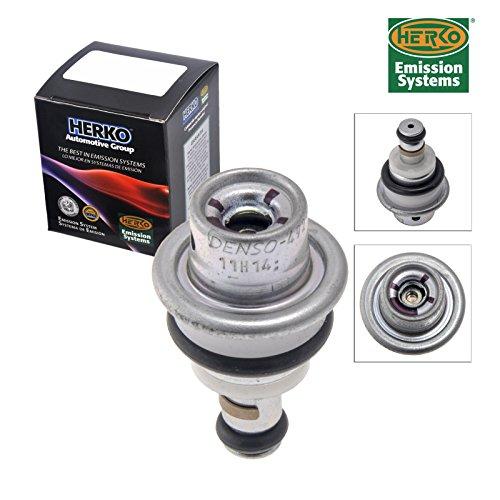 AD Auto Parts New Herko Fuel Pressure Regulator PR4090 for Toyota Lexus Scion 2005-2014 ()