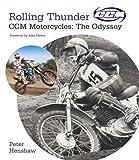 Rolling Thunder, Peter Henshaw, 0981727026
