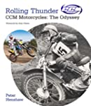 Rolling Thunder: CCM Motorcycles: The...