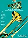 #9: Trombone Gems: Book/CD Pack