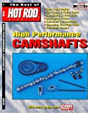 The Best of Hot Rod Magazine volume 11 - High Performance Camshafts, Inc., CarTech, Inc. CarTech, 1935231103